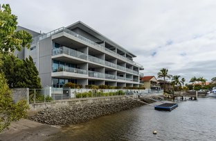 Picture of 402/33-37 Madang Crescent, Runaway Bay QLD 4216