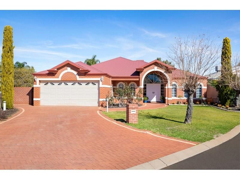 9 Riverina Way, Hannans WA 6430, Image 0