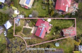 3 Russett Grove, Macedon VIC 3440
