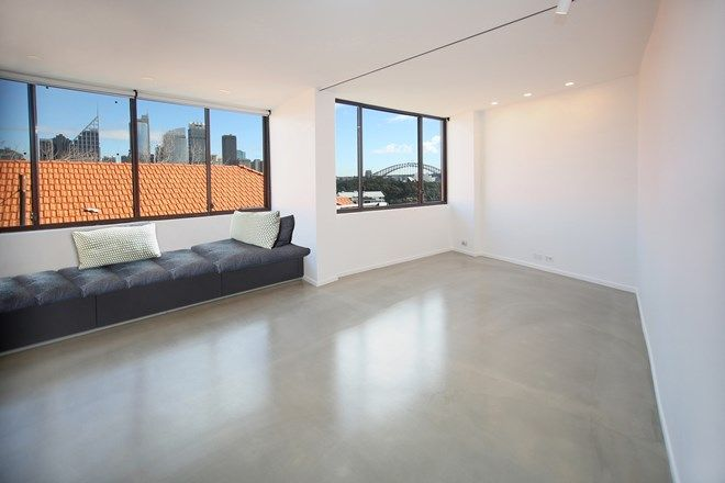 Picture of 11/3-5 St Neots Avenue, POTTS POINT NSW 2011