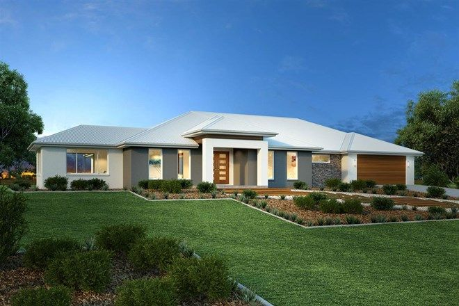 Picture of Lot 98 Stanton Cross Drive, KARALEE QLD 4306