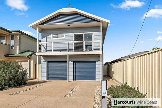 Picture of 24a Fremantle Road, PORT NOARLUNGA SOUTH SA 5167