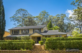 Picture of 2 Sutton Place, St Ives NSW 2075