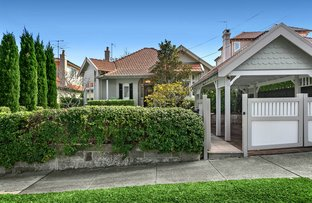 Picture of 16 Noble Street, Mosman NSW 2088