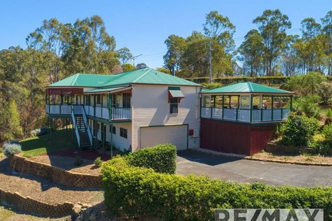 Picture of 271-283 Boomerang Dr, KOORALBYN QLD 4285