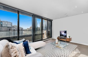 Picture of 1802/7 Katherine Place, Melbourne VIC 3000