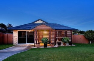 Picture of 4 BARRON CT, Hillcrest QLD 4118