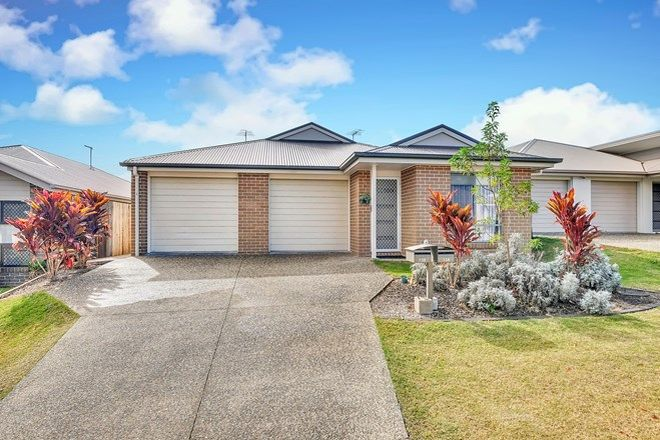 Picture of 1&2/13 Broadwater Road, MORAYFIELD QLD 4506