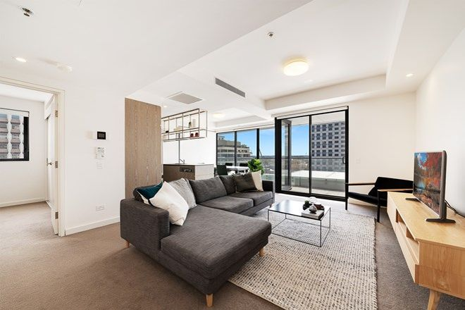 Picture of 1501/138 Walker Street, NORTH SYDNEY NSW 2060