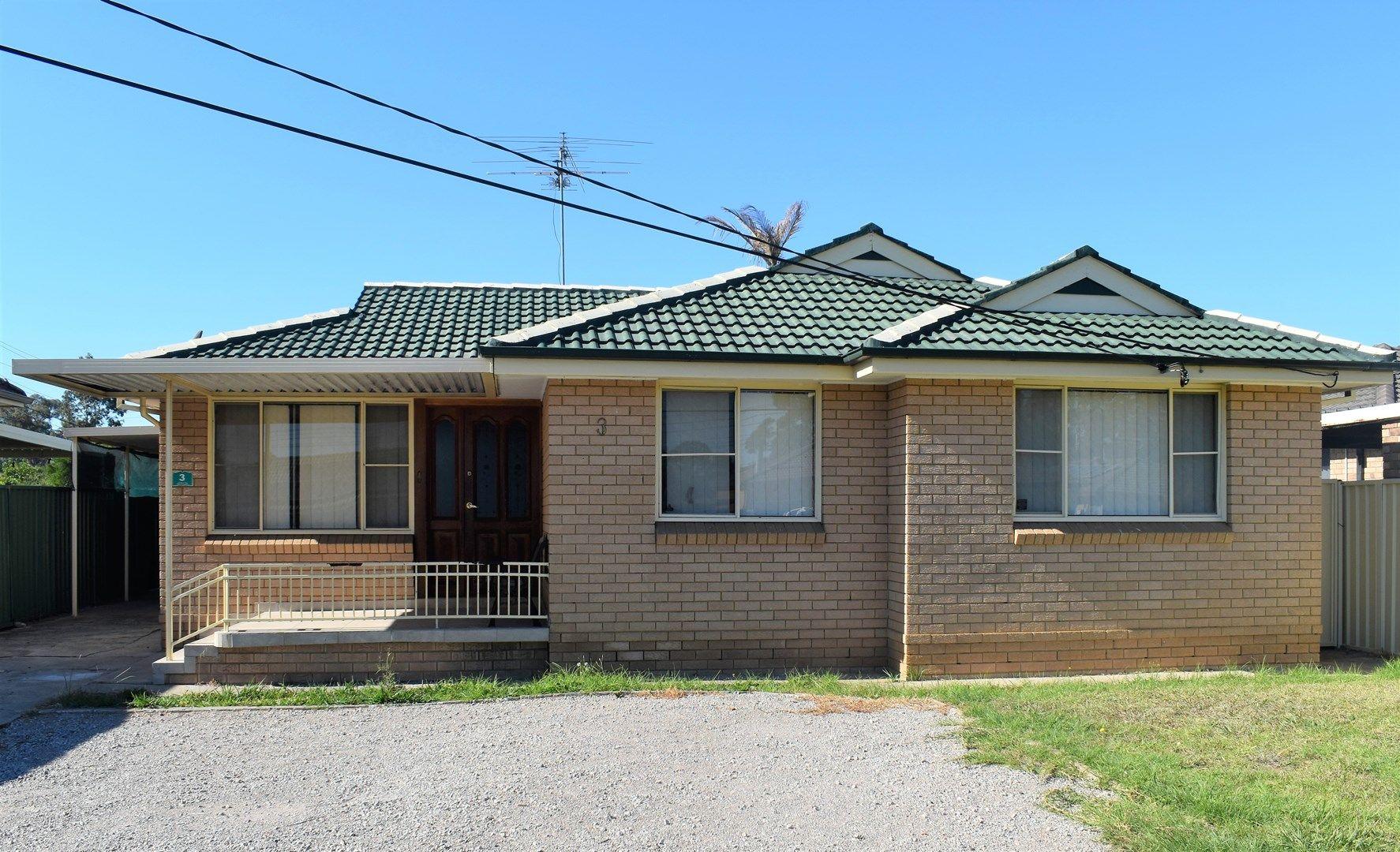 3 Albert Street, Mount Druitt NSW 2770, Image 0