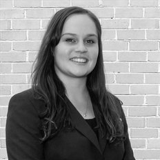 Caitlin Webb, Sales representative