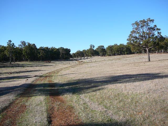 Lot 3 Polina Road, Kangaroo Gully WA 6255, Image 1