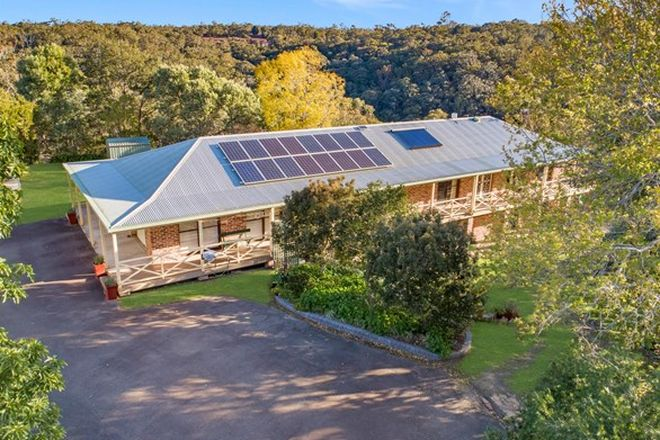 Picture of 77B Russell Avenue, VALLEY HEIGHTS NSW 2777