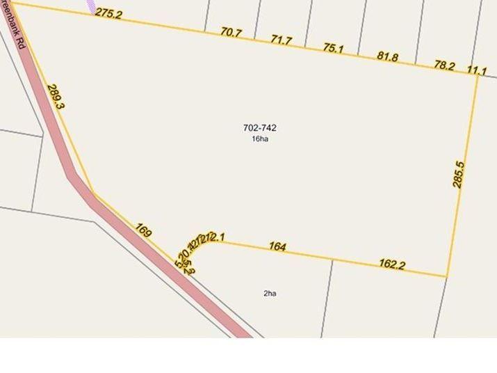702-742 Greenbank Road, North Maclean QLD 4280, Image 1