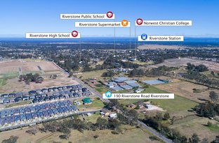 190 Riverstone  Road, Riverstone NSW 2765
