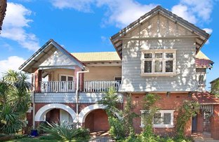 Picture of 8/162 New Canterbury Road, Petersham NSW 2049