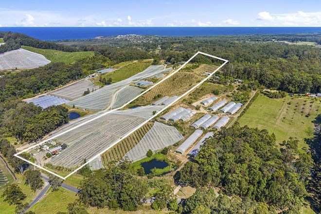 Picture of Lot 5 Johnsons Road, SANDY BEACH NSW 2456
