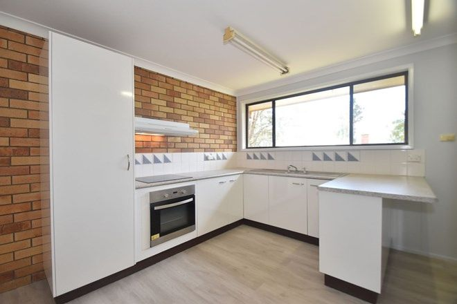 Picture of 8/40 Vacy Street, NEWTOWN QLD 4350