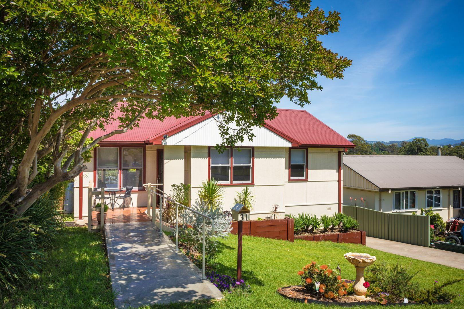 31 Glebe Avenue, Bega NSW 2550, Image 0