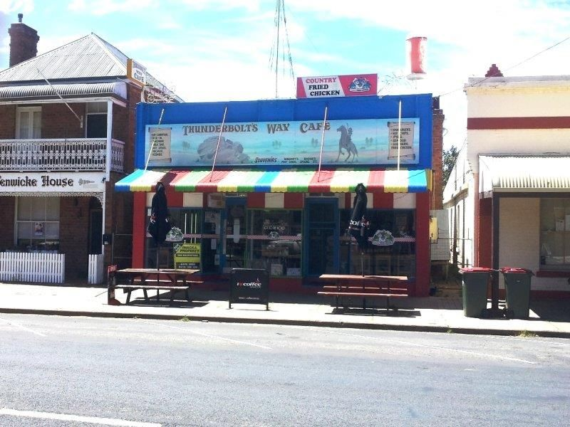 25E Fitzroy Street, Walcha NSW 2354, Image 0