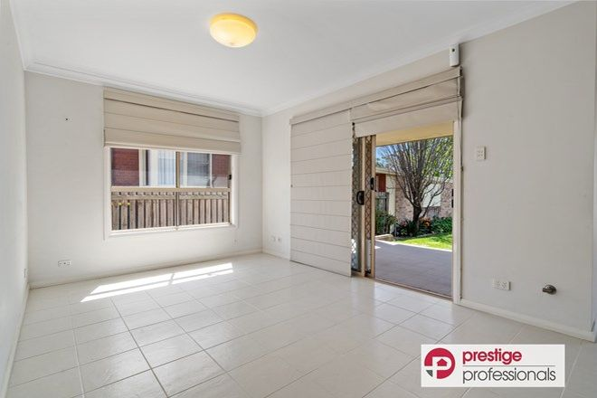 Picture of 42a Reserve Road, CASULA NSW 2170