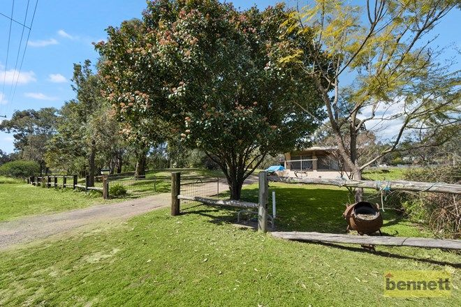 Picture of 64 Bennett Road, LONDONDERRY NSW 2753