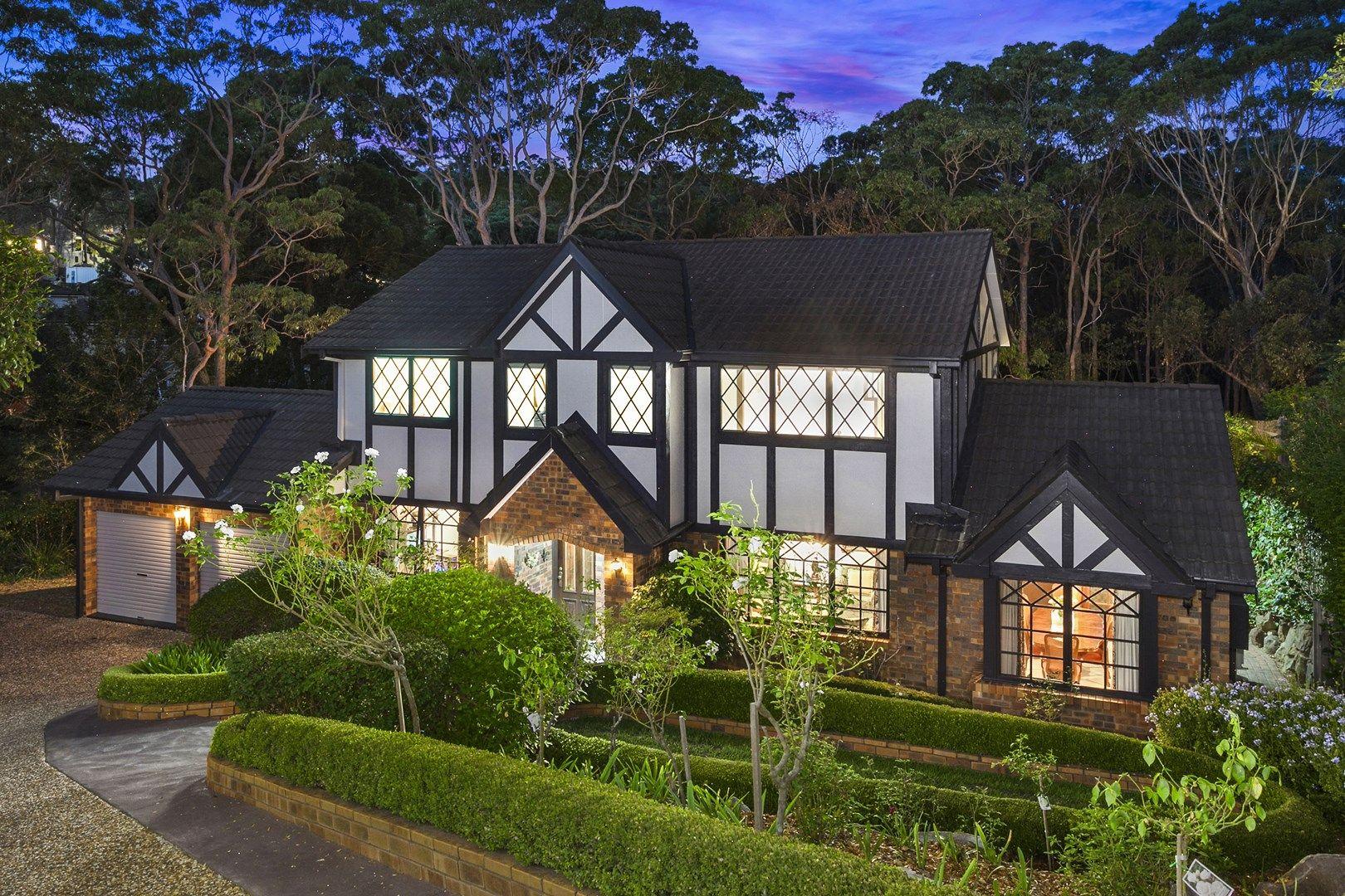 16 Hamelin  Place, Illawong NSW 2234, Image 0