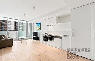 Picture of 1103/7 Claremont Street, South Yarra VIC 3141
