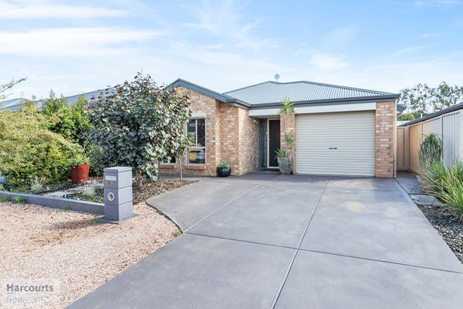 Picture of 46 Oxford Avenue, SALISBURY HEIGHTS SA 5109