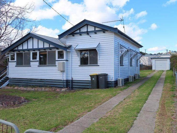 5 Creek Street, Stanthorpe QLD 4380, Image 0