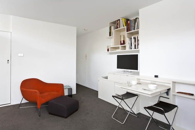 34/13 Campbell Avenue, Paddington NSW 2021, Image 1