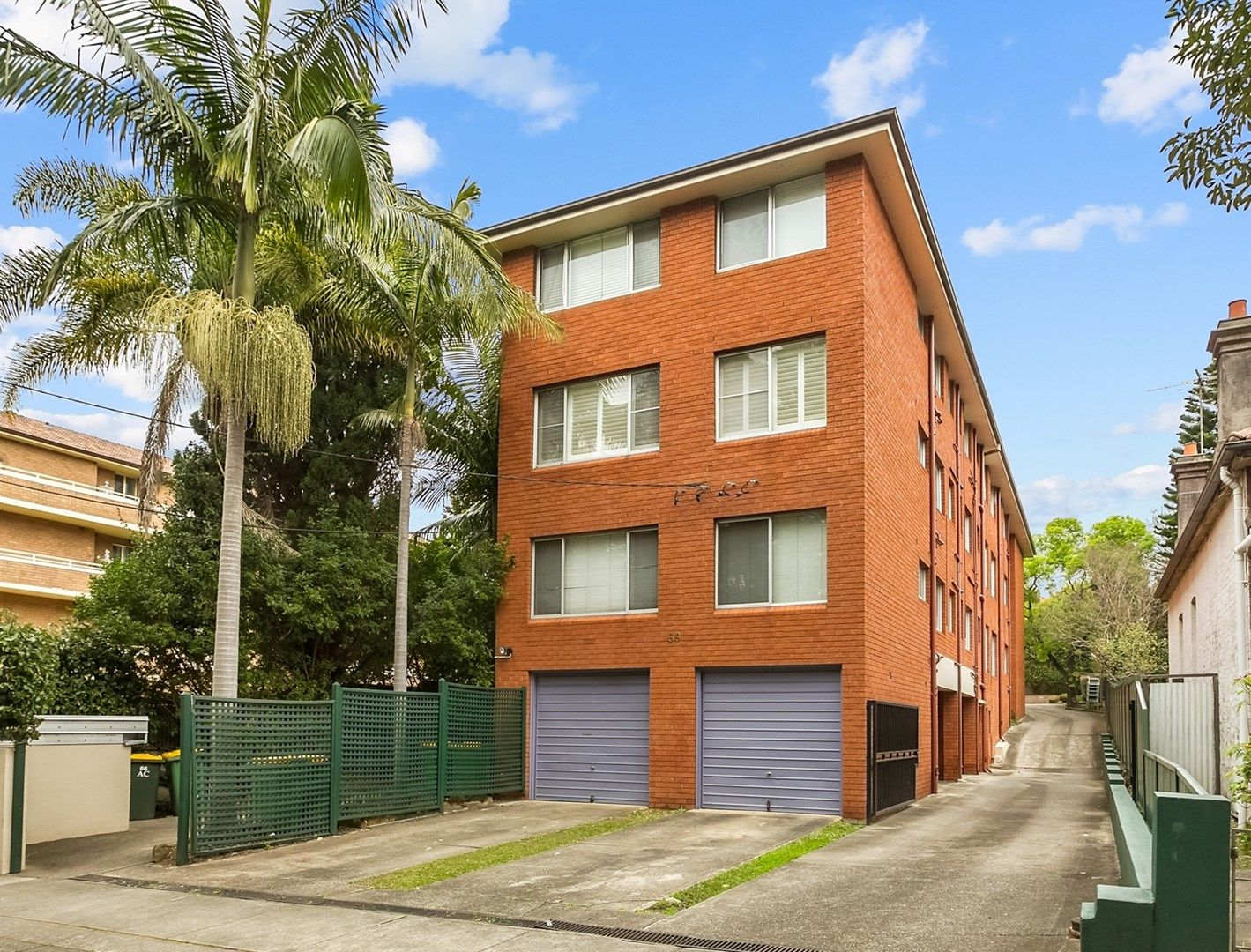5/66 Kensington Road, Summer Hill NSW 2130, Image 0