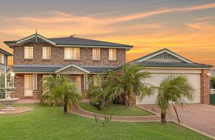 Picture of 9 Culburra Street, Prestons NSW 2170