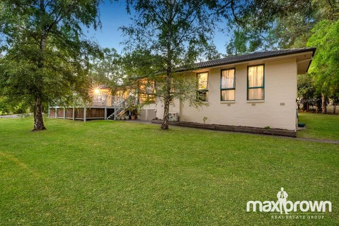 Picture of 24A Rodger Road, WANDIN NORTH VIC 3139