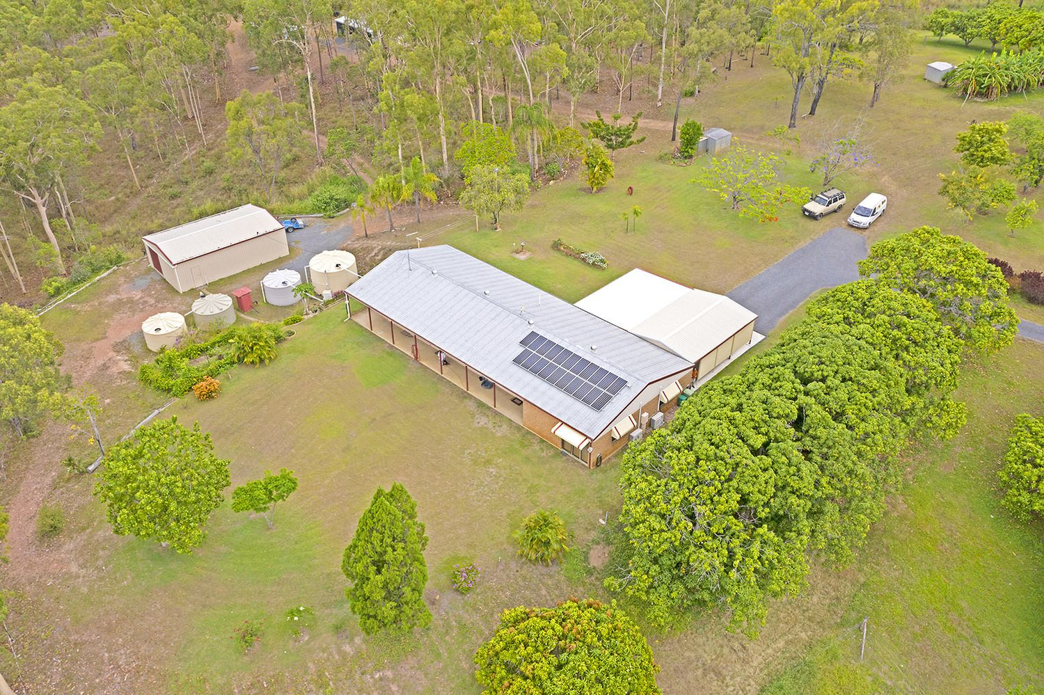 75 Bells Road, Mount Chalmers QLD 4702, Image 0