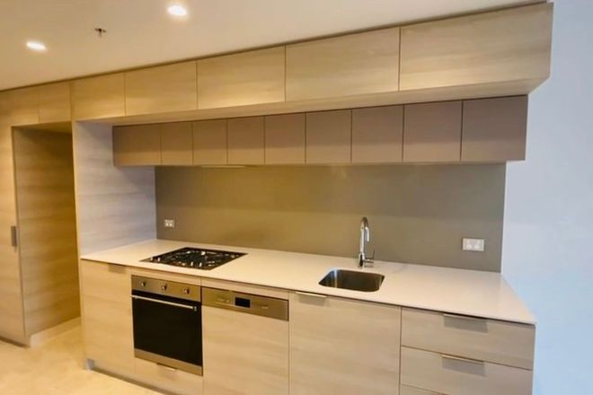 Picture of 310/103 South Wharf, DOCKLANDS VIC 3008