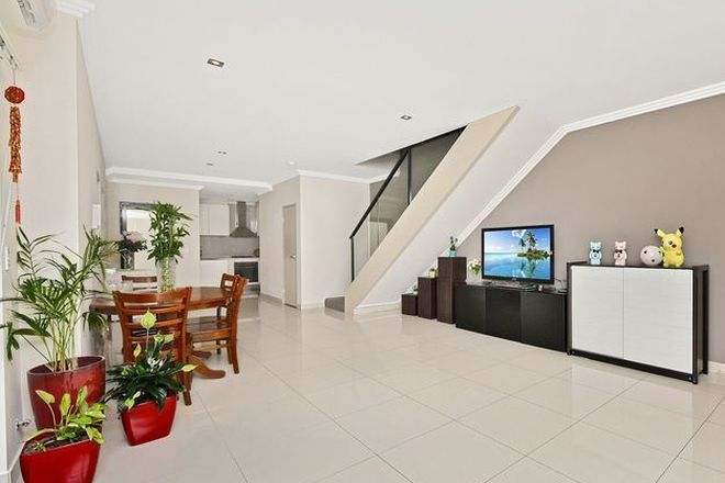 Picture of 3/26 Third Ave, CAMPSIE NSW 2194