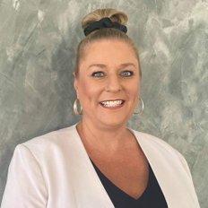 Donna Theuerkauf, Sales representative