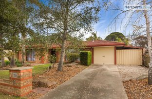 Picture of 21 Moncur Street, Woodcroft SA 5162