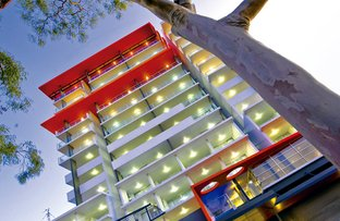 Picture of 1202 The Edge Apartments, Rockhampton City QLD 4700