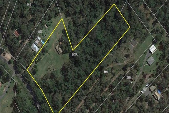 Picture of 317A Sussex Inlet Road, SUSSEX INLET NSW 2540