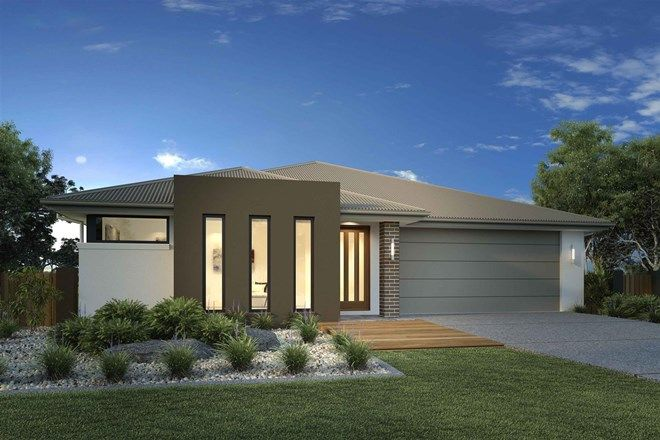 Picture of Lot 26 Vue Court, DAYLESFORD VIC 3460