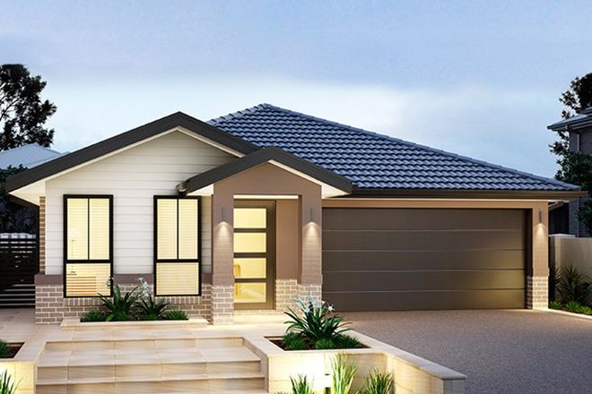 Picture of Lot 1068 Graceful Court, COBBITTY NSW 2570