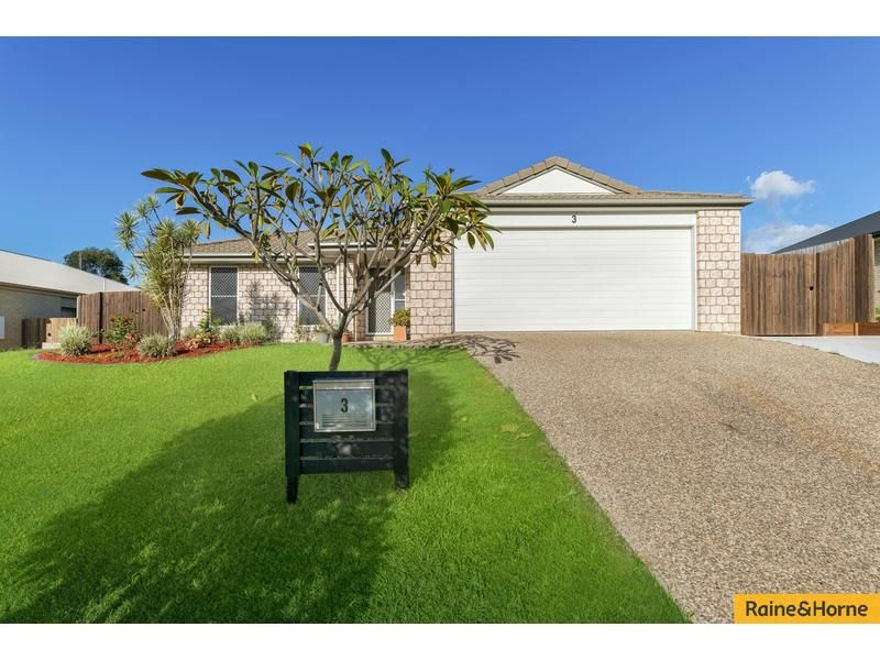 3 Ballook place, D'Aguilar QLD 4514, Image 0