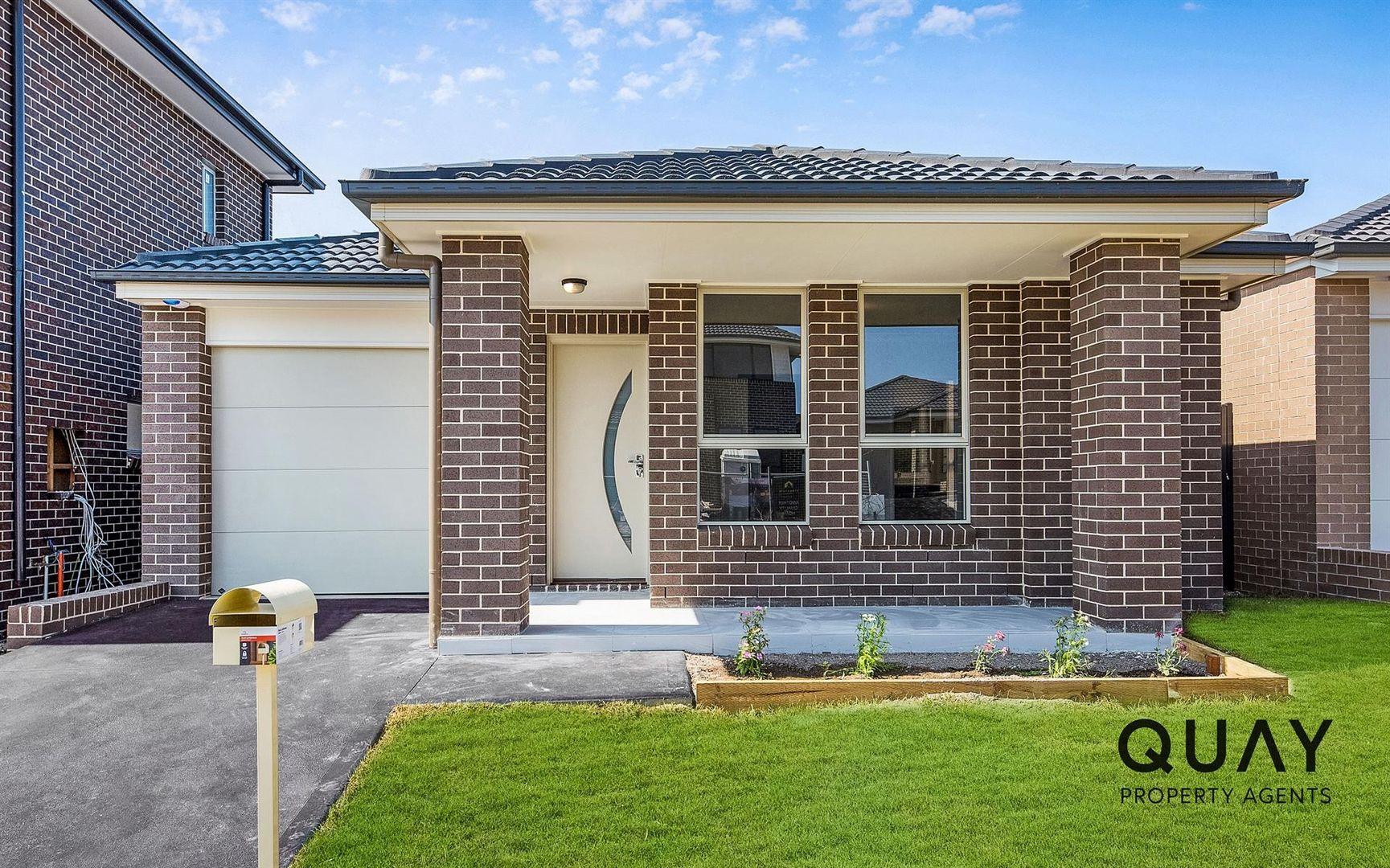 30 & 32 Taya Street, Schofields NSW 2762, Image 0