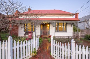Picture of 326 Armstrong Street North, Soldiers Hill VIC 3350