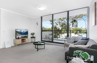 Picture of 103/35b Arncliffe Street, Wolli Creek NSW 2205