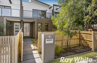 Picture of 6/27-31 Stamford Crescent, Rowville VIC 3178