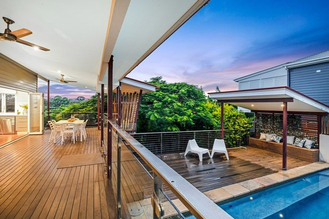 Picture of 2 Wordsworth Street, BULIMBA QLD 4171