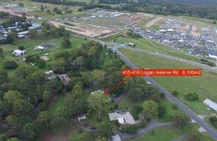 Picture of 415-419 Logan Reserve Road, Logan Reserve QLD 4133